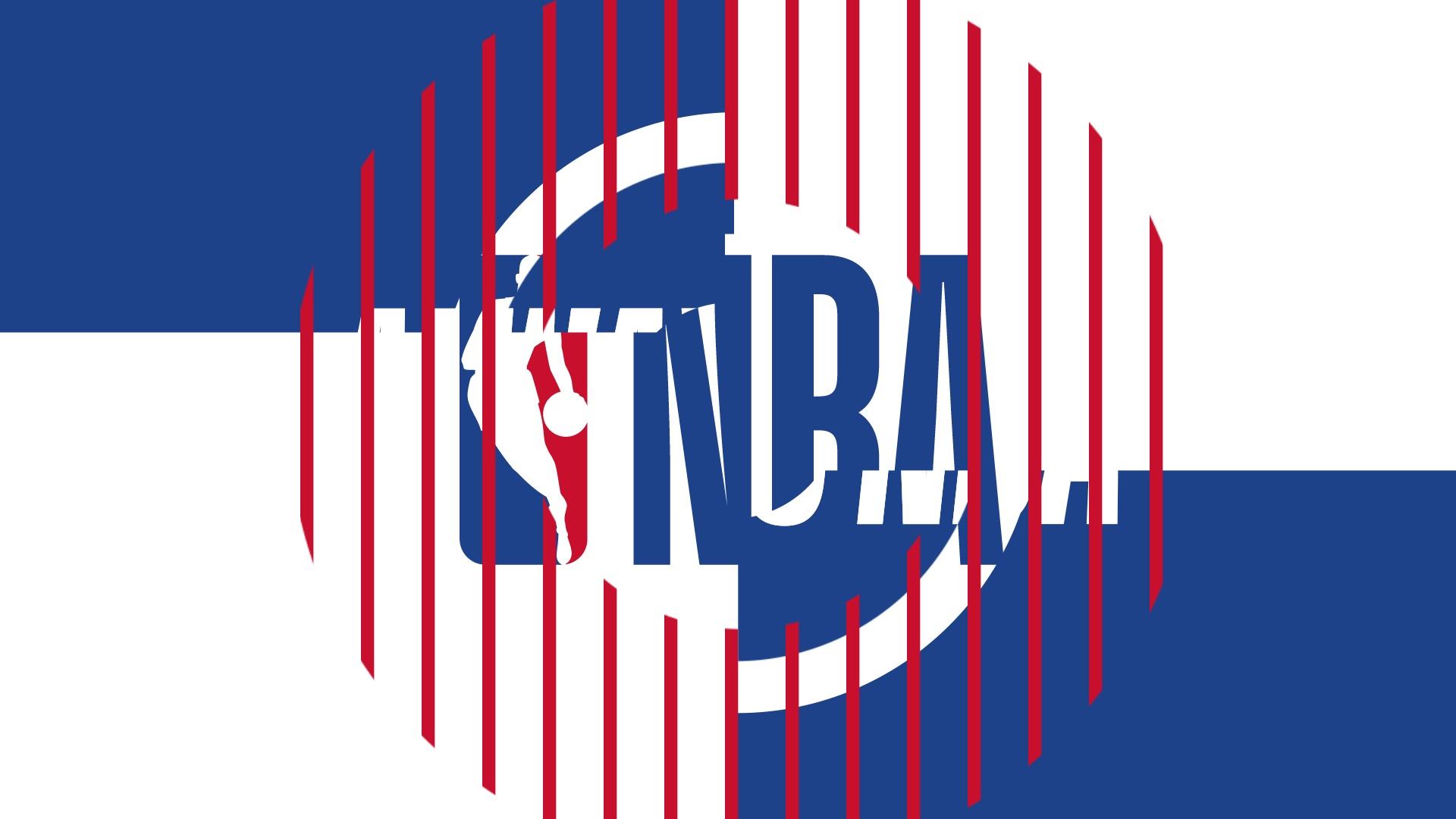 sports graphic design   online video   NBA Identified