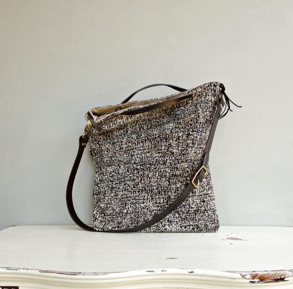 Bag from  MondayMorningStudios
