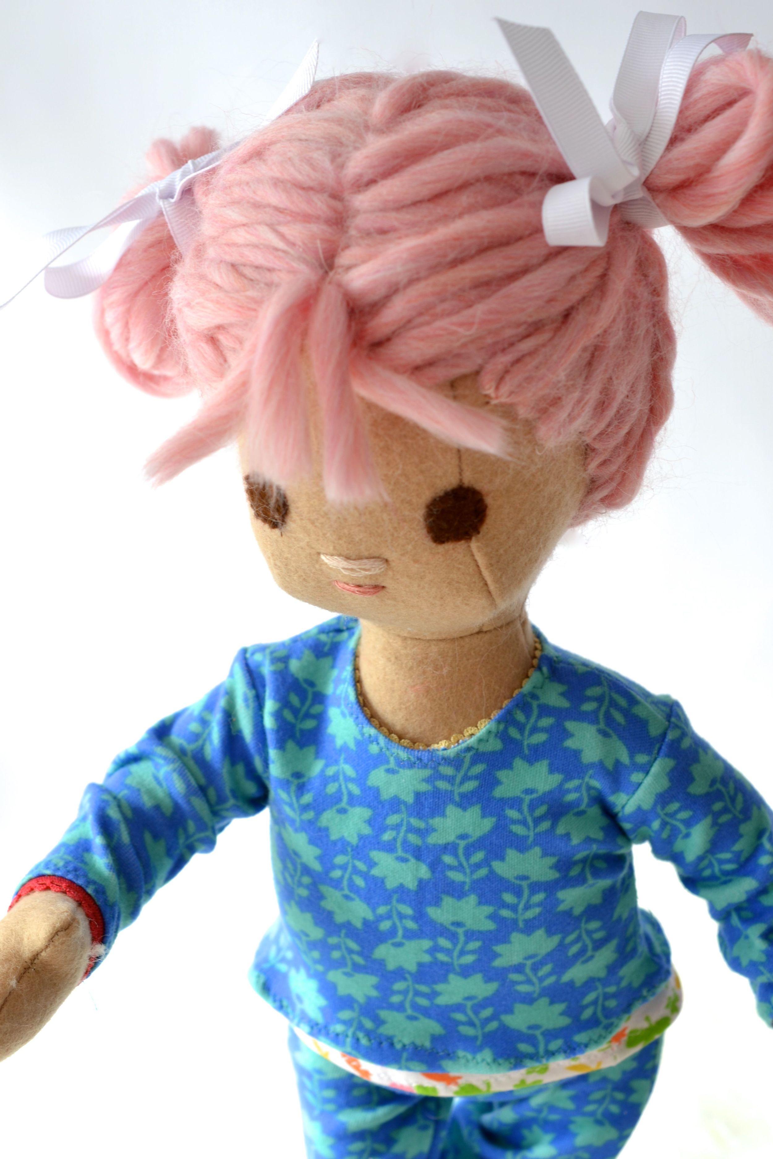 Pink Toddler Doll in PJs1.jpg
