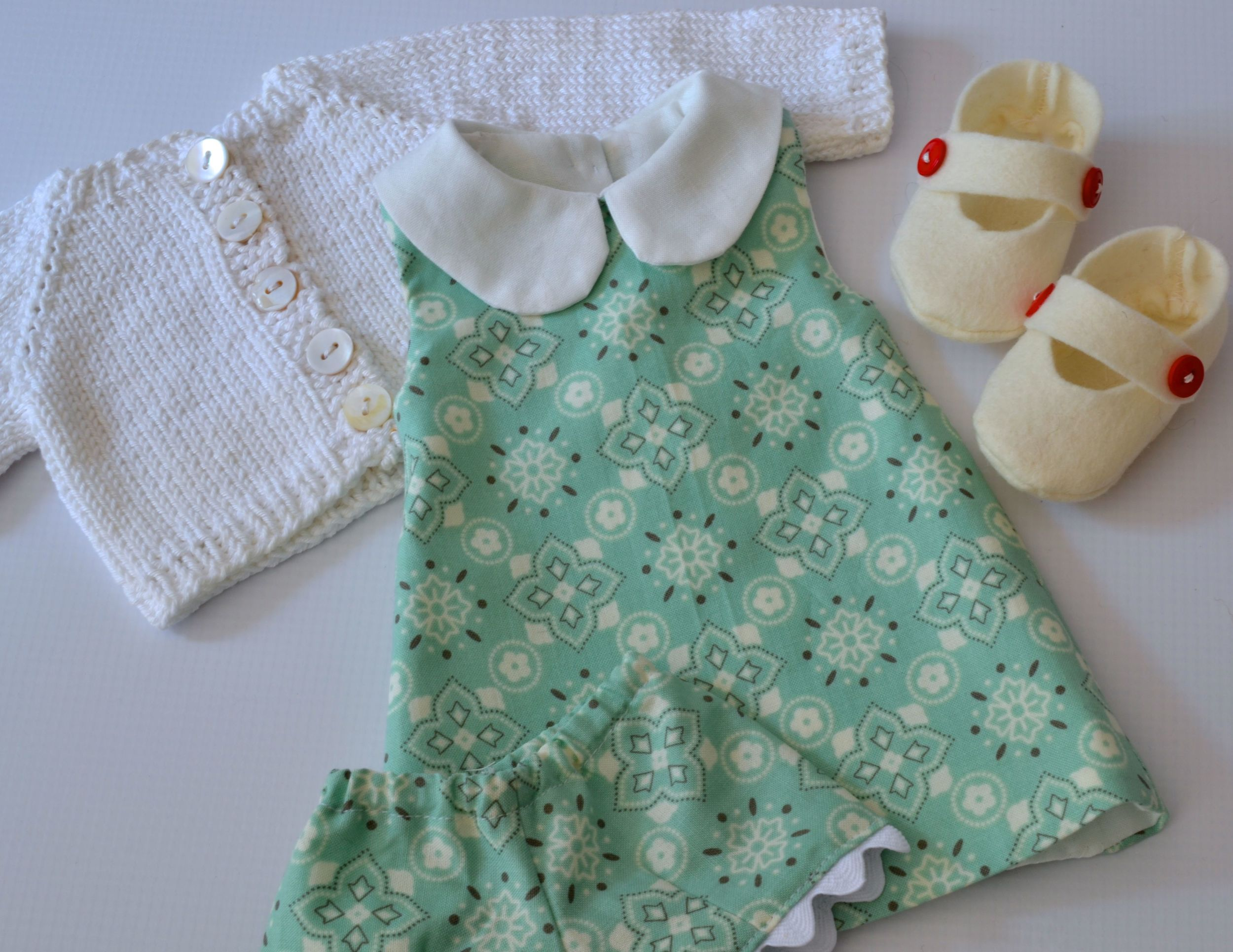 Pistachio Dress with Sweater Cropped1.jpg