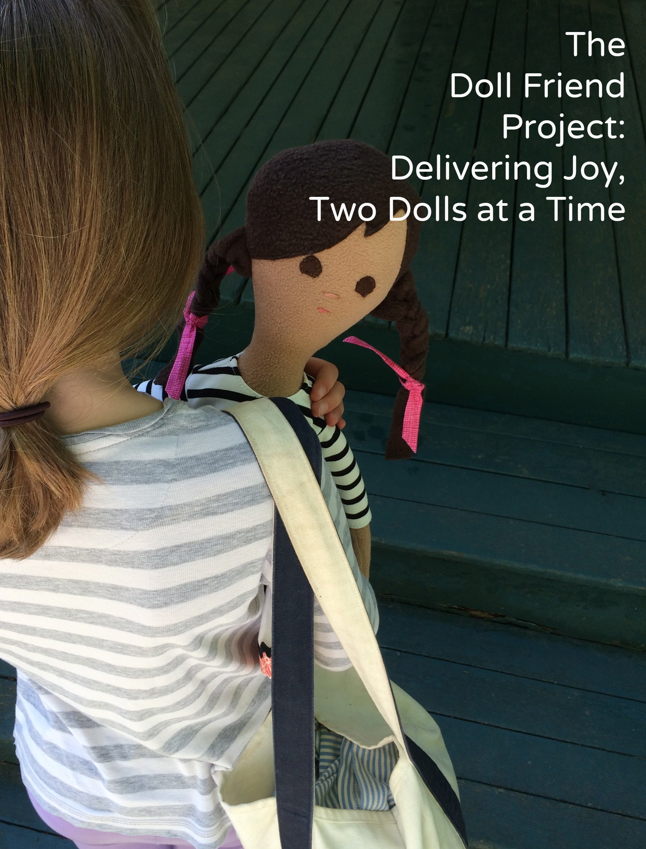 The Doll Freind Project