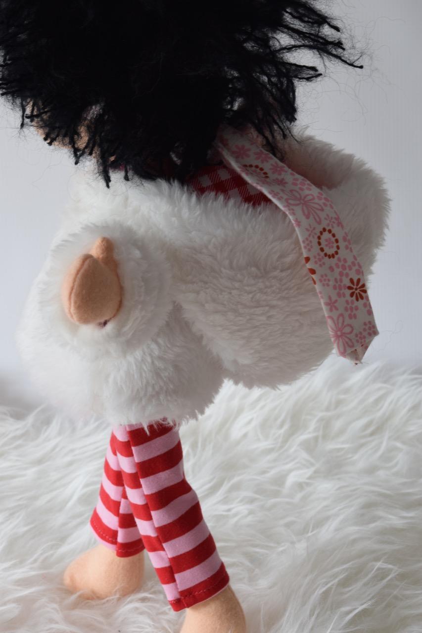 Winterwear for Baby Egg