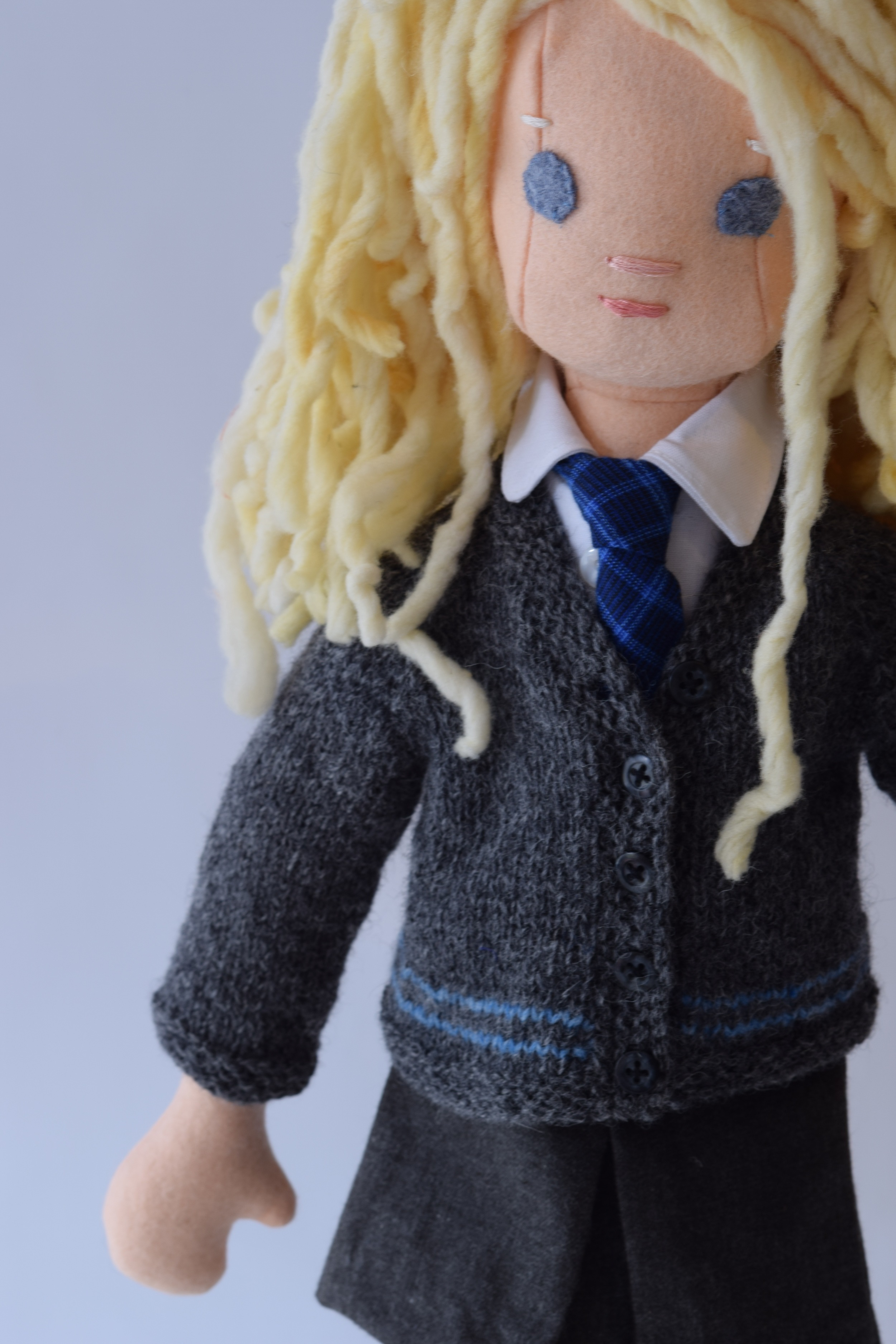 Luna Lovegood, A Harry Potter doll