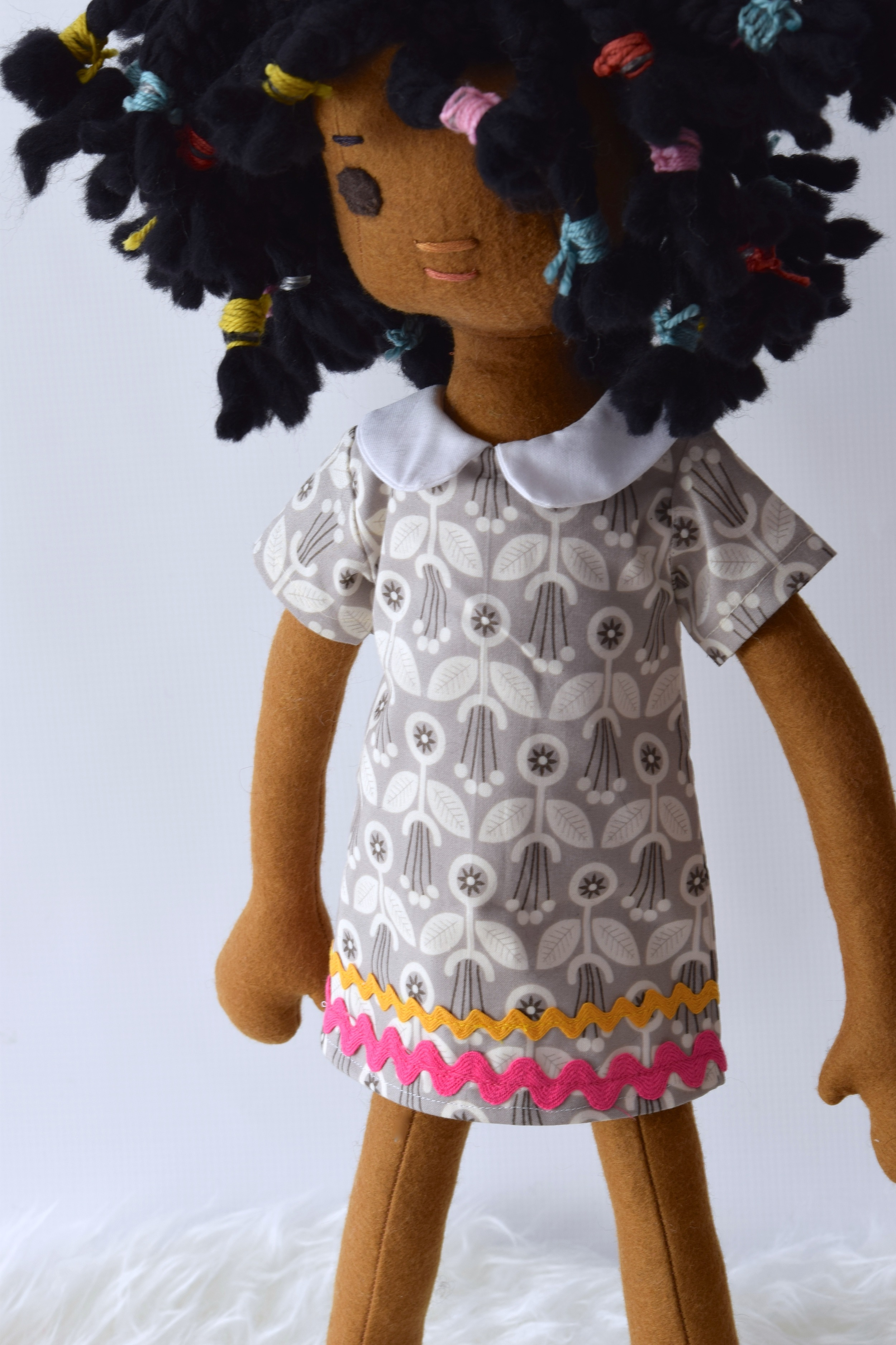 Doll Dressmaking Series: Sleeves