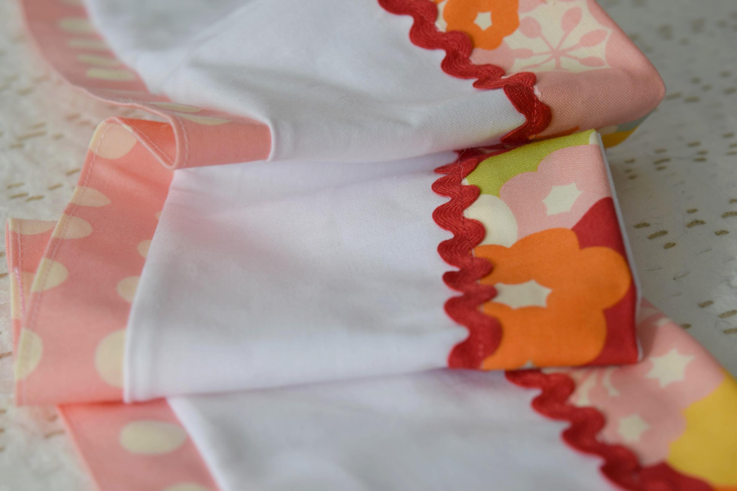 Modernish skirt