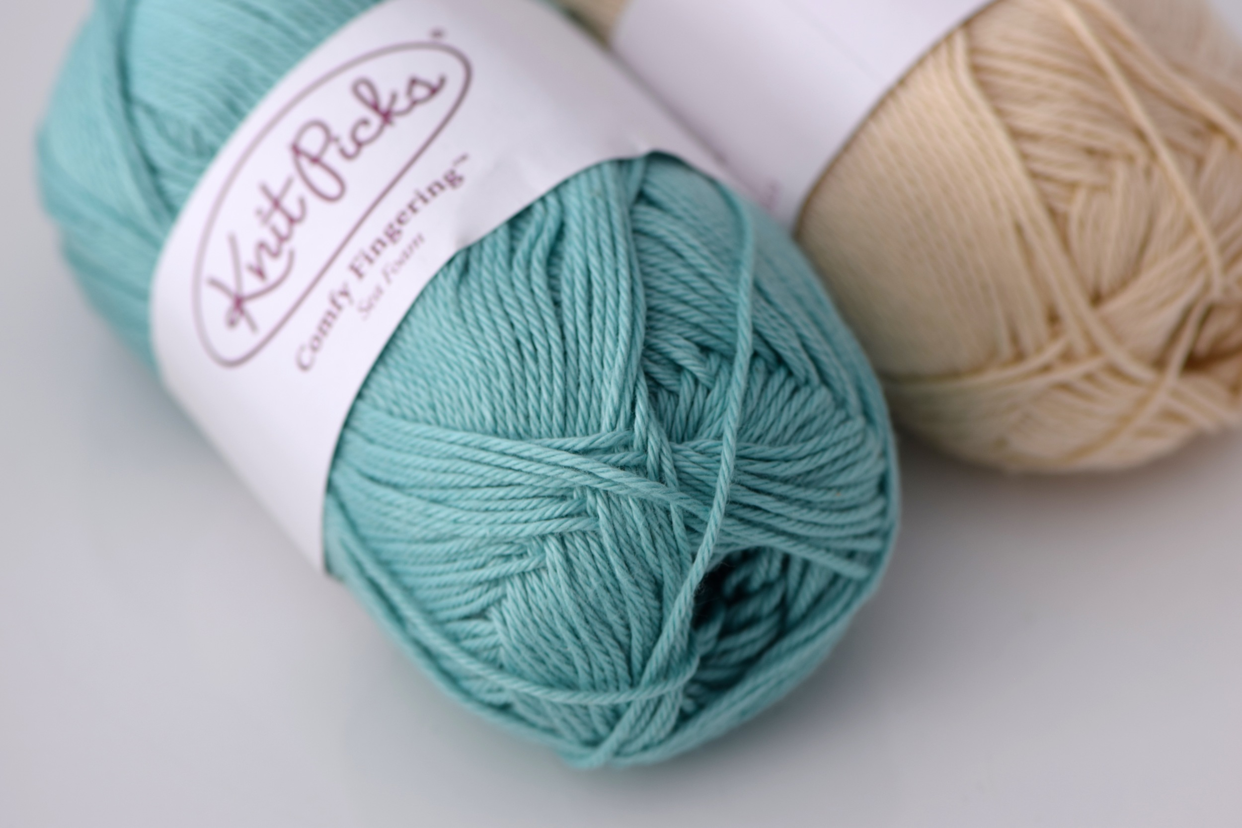 Knit Picks Comfy Yarn Giveaway