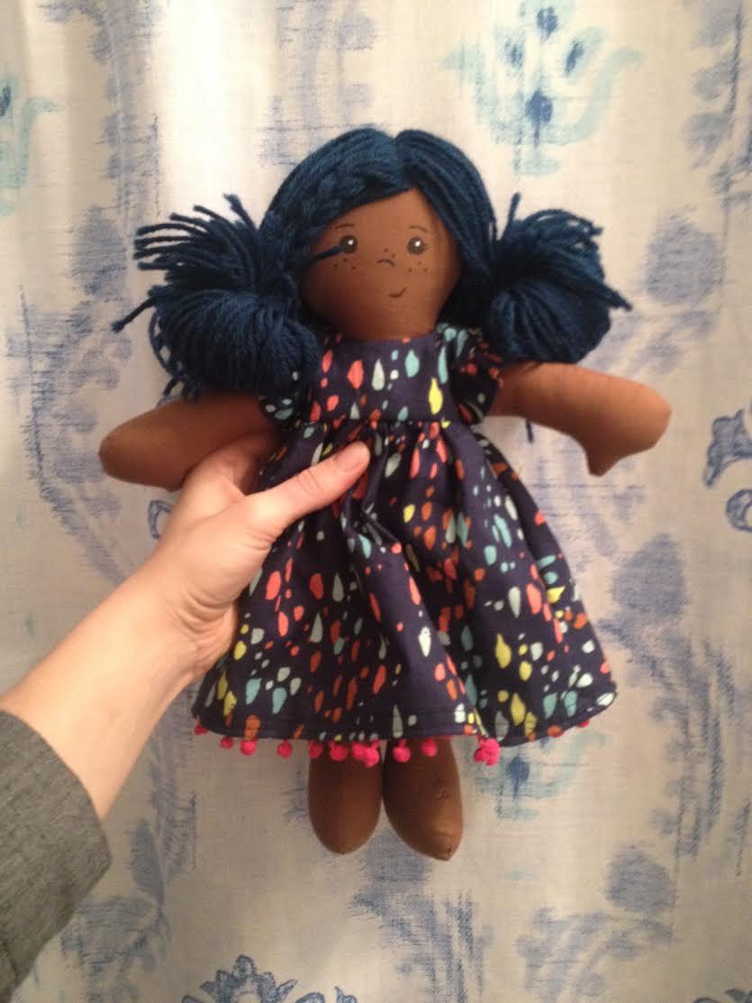 Bonmoth Doll 3