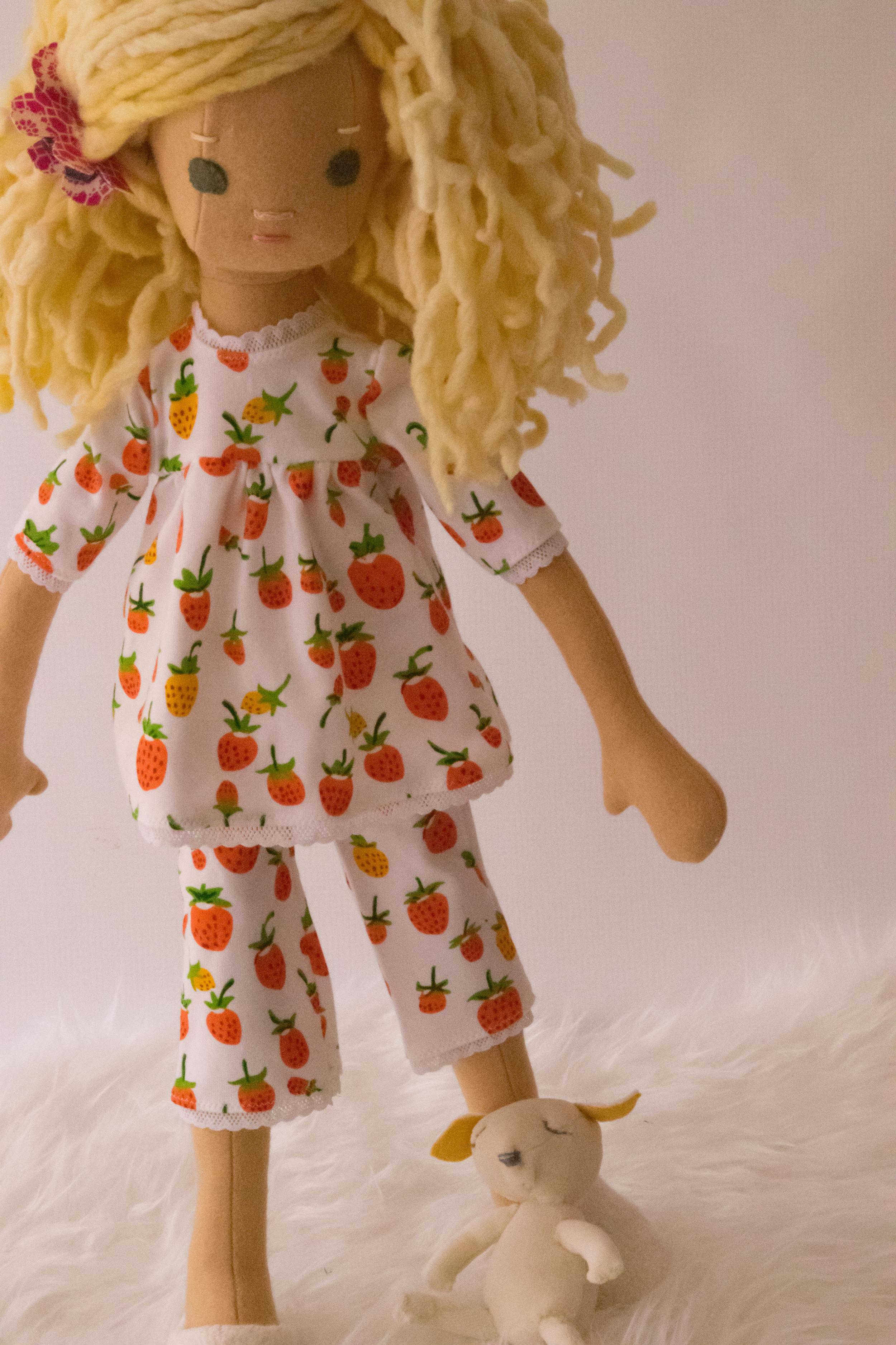 Strawberry Pajamas standing (5 of 1).jpg