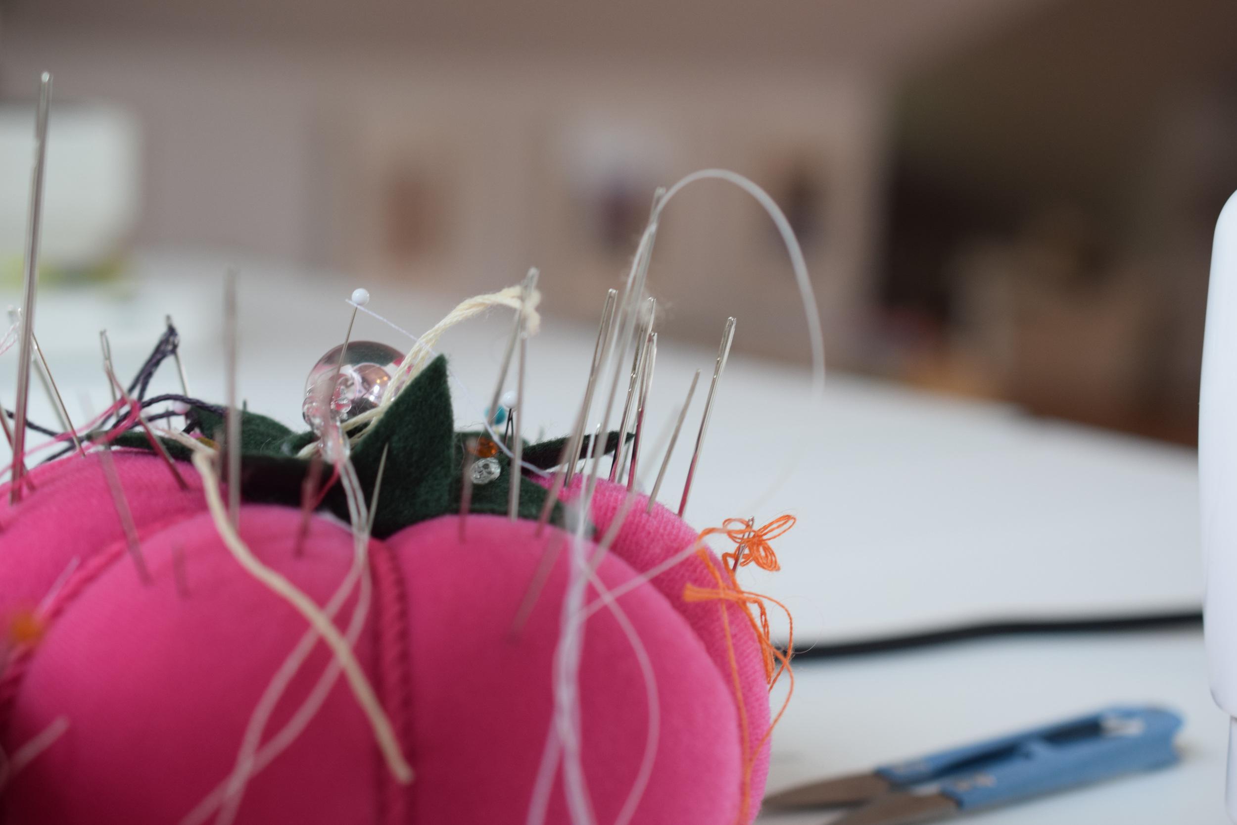 Doll Dressmaking Question
