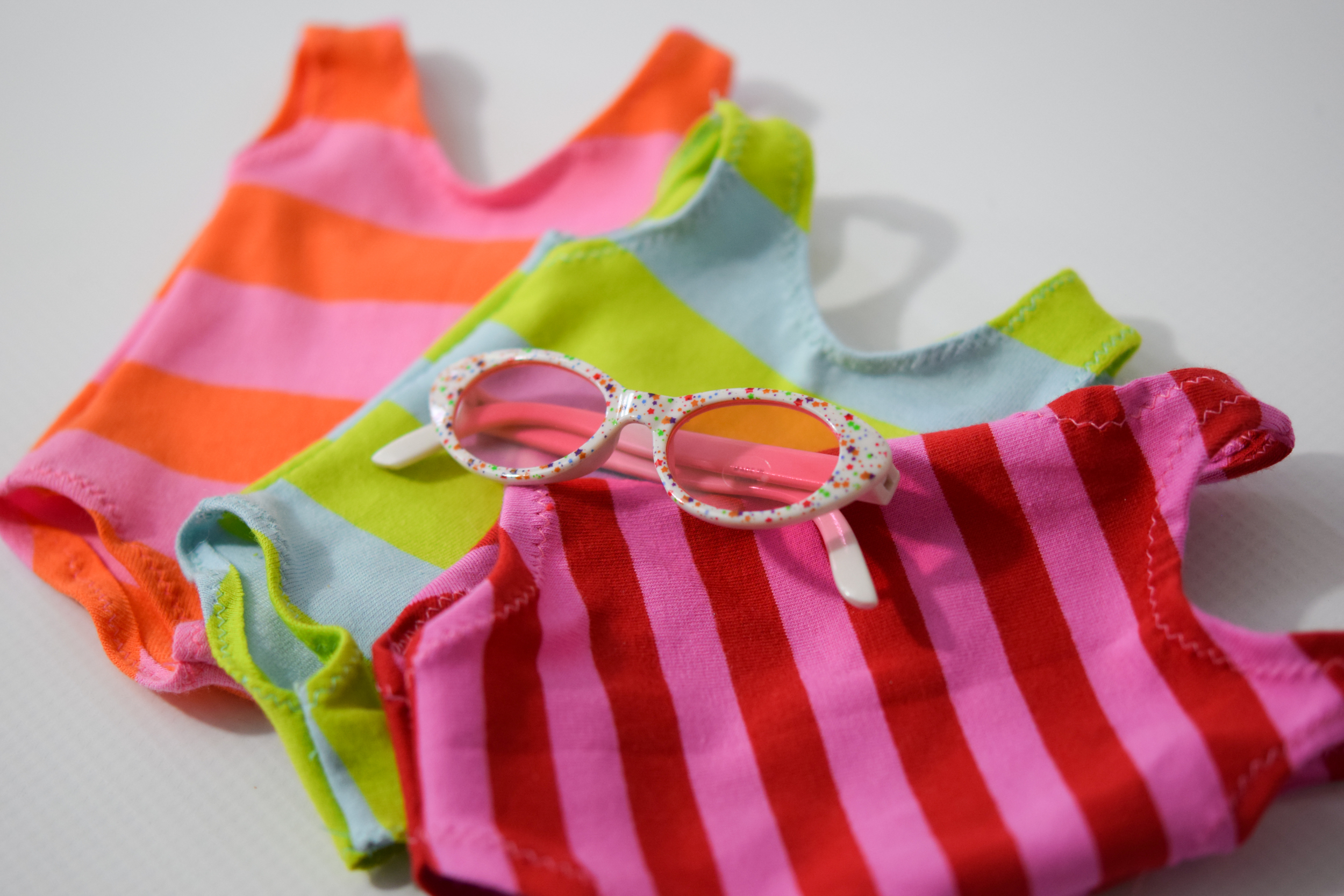 Doll Bathing Suits