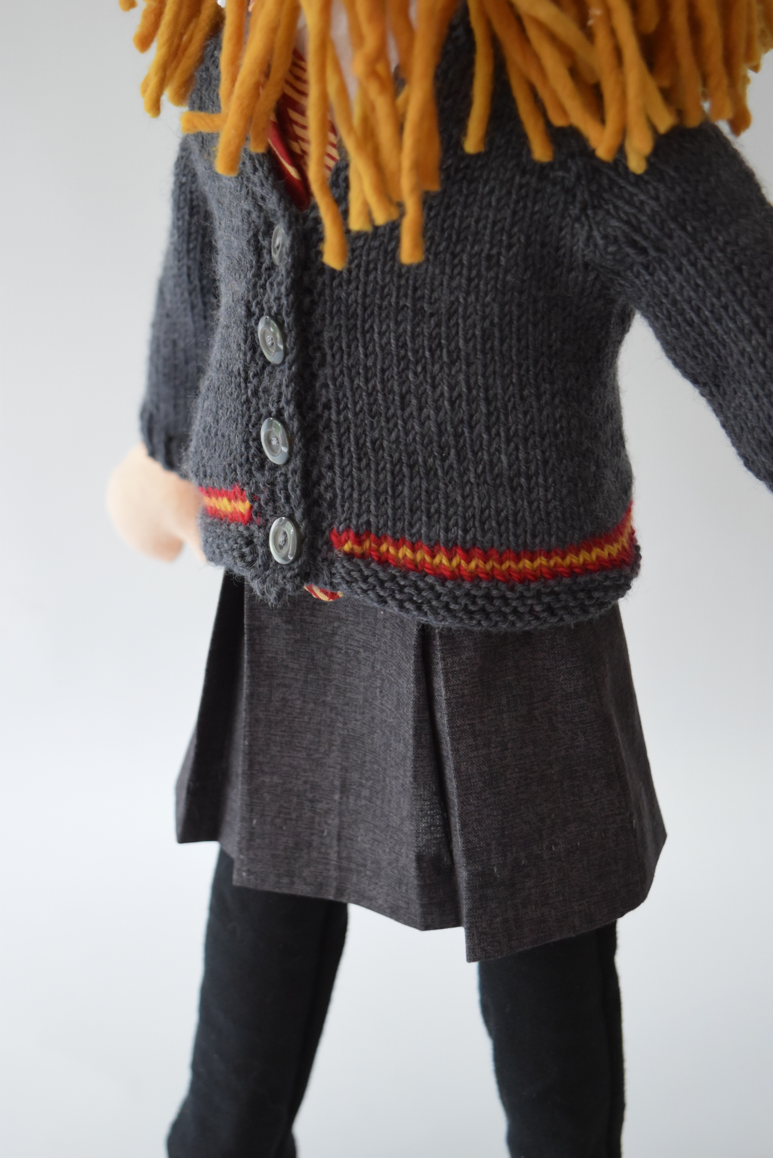 Hermione Doll