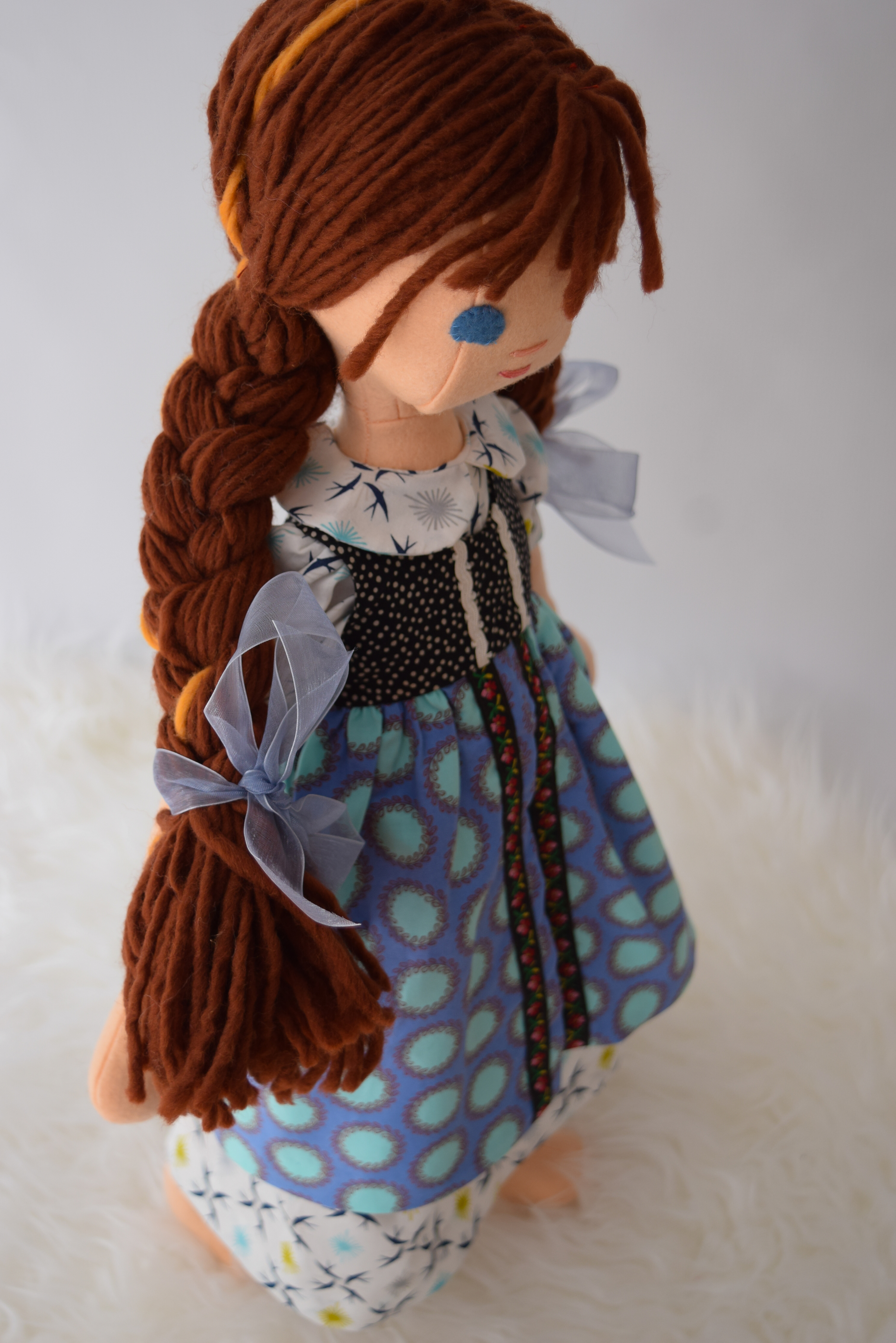 Anna Doll | Gerda Doll