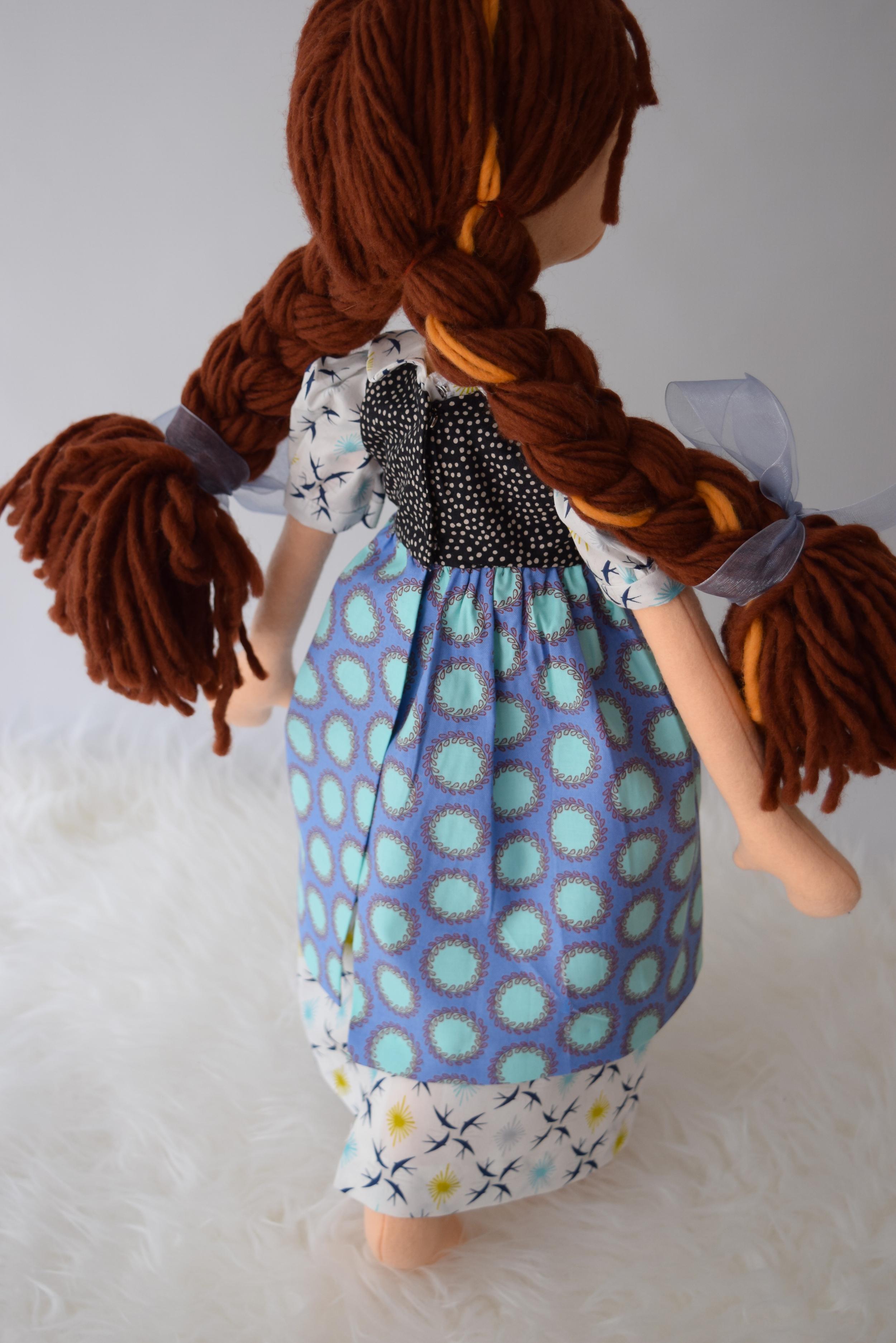 Anna | Gerda Doll