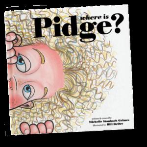 Where is Pidge
