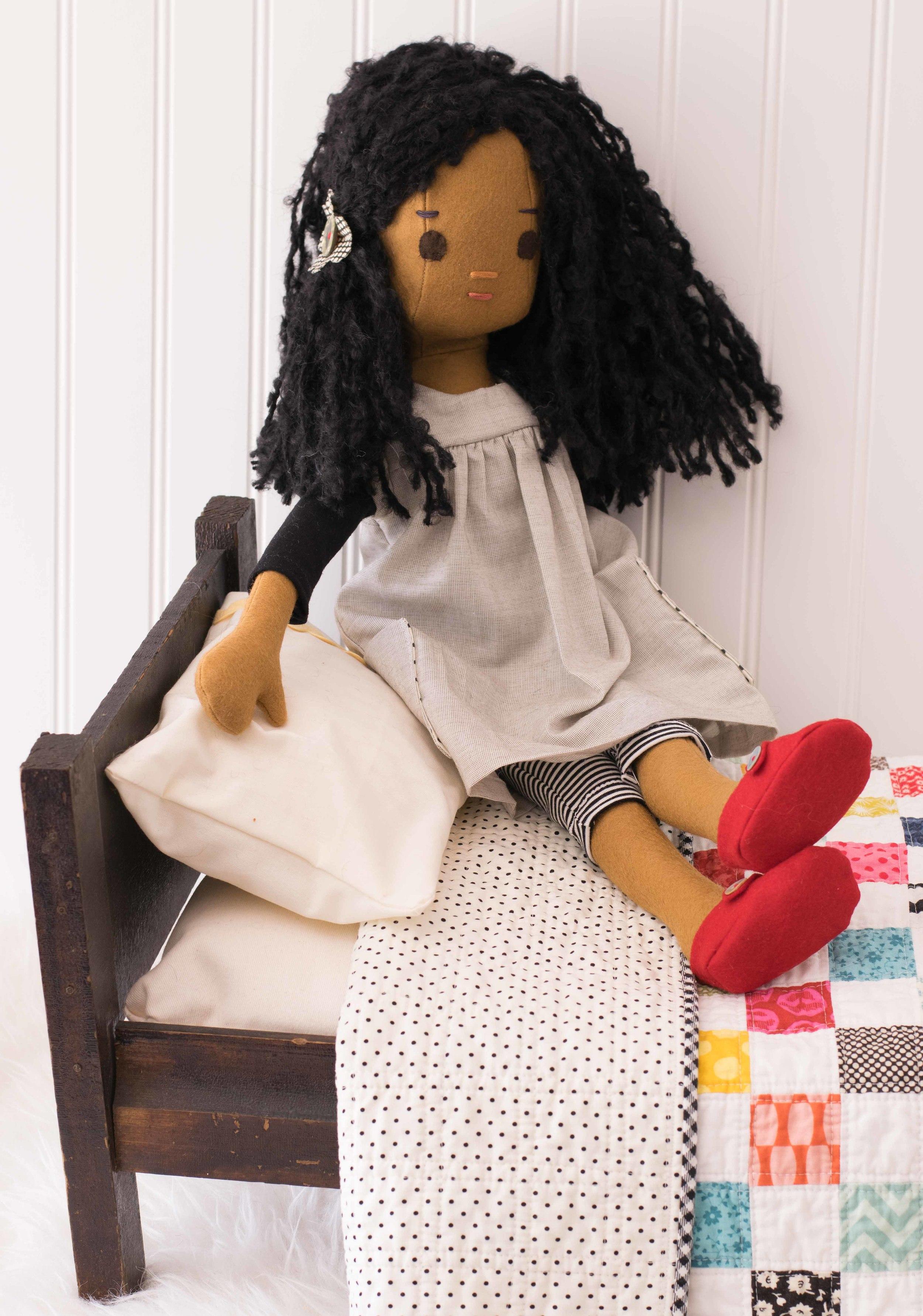 Custom Artist Phoebe Doll