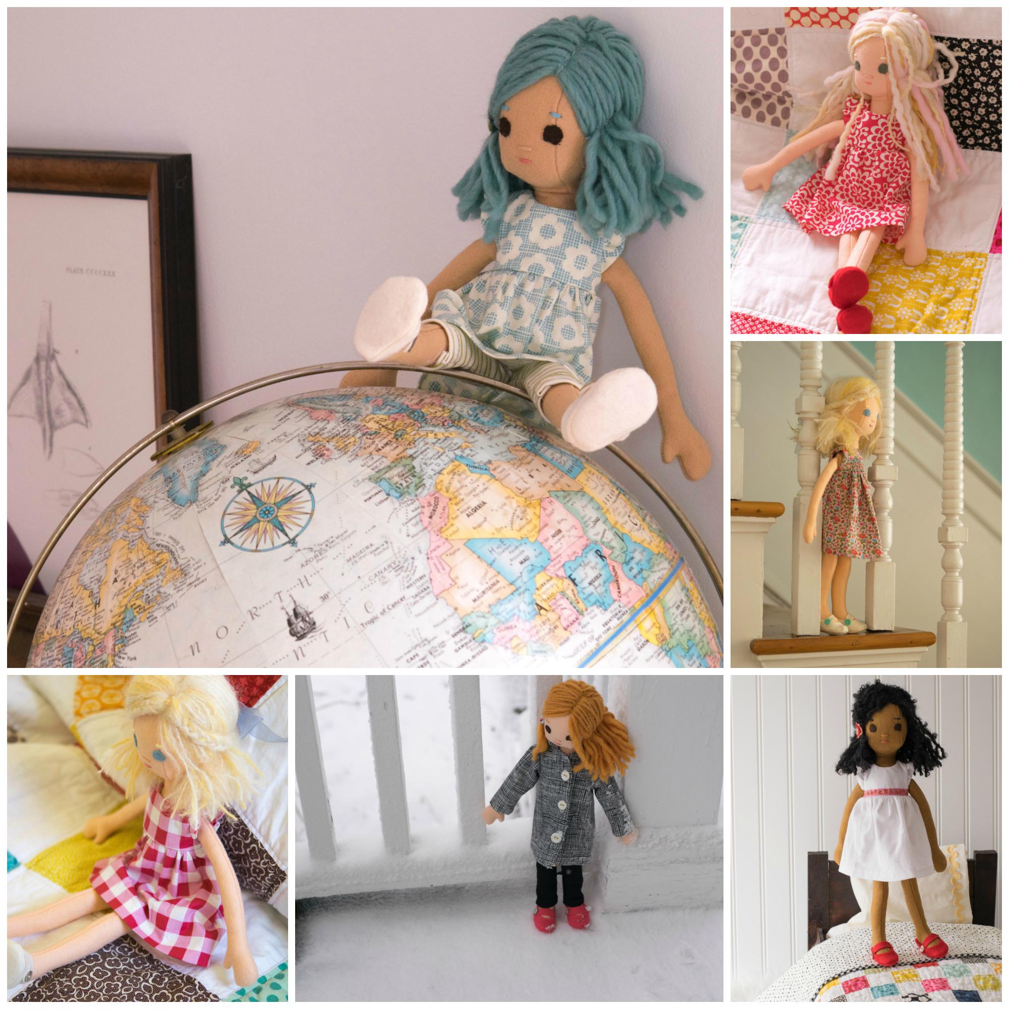 Custom ExtraSmall Phoebe Doll