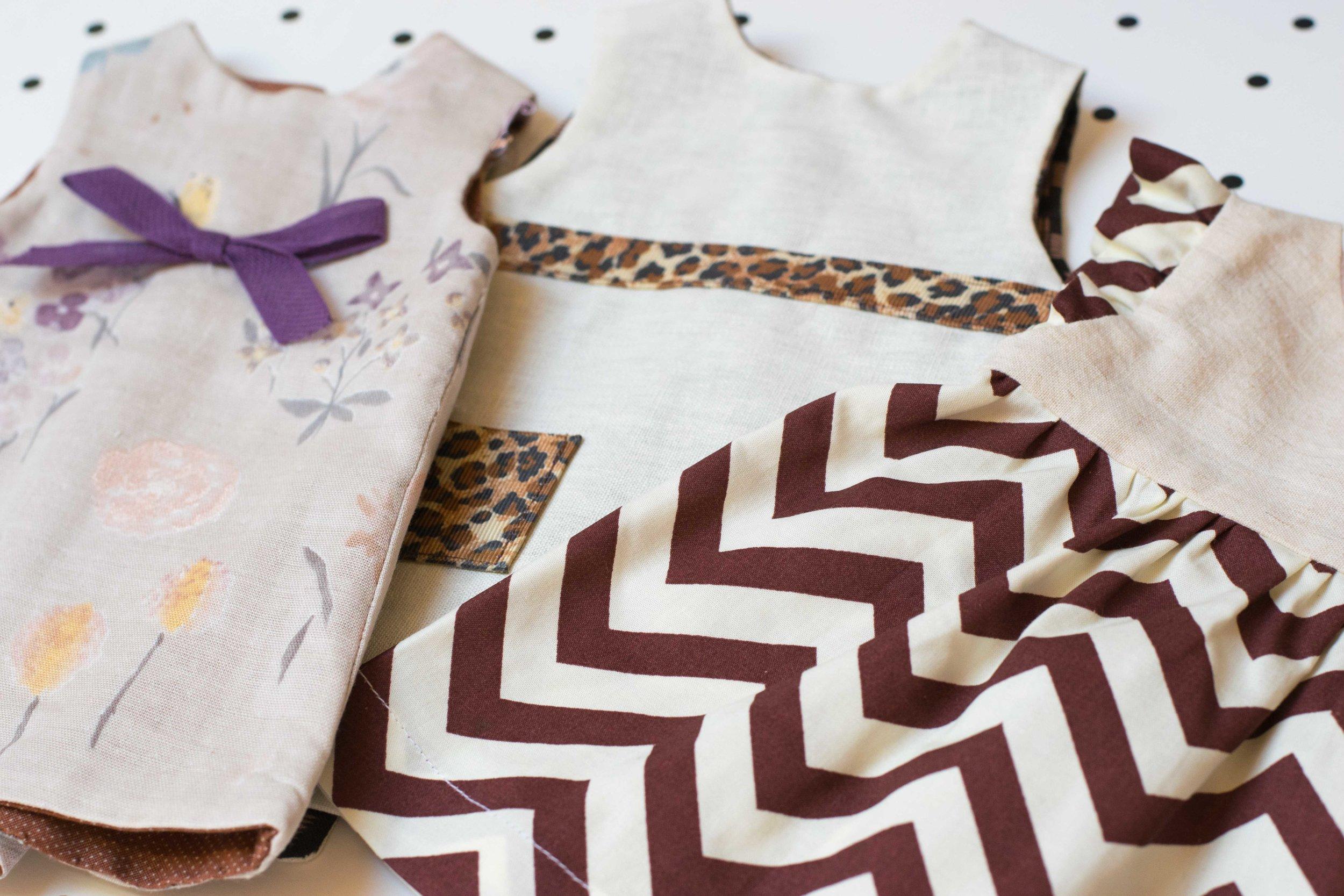 Gretchen Ahearn's Dresses