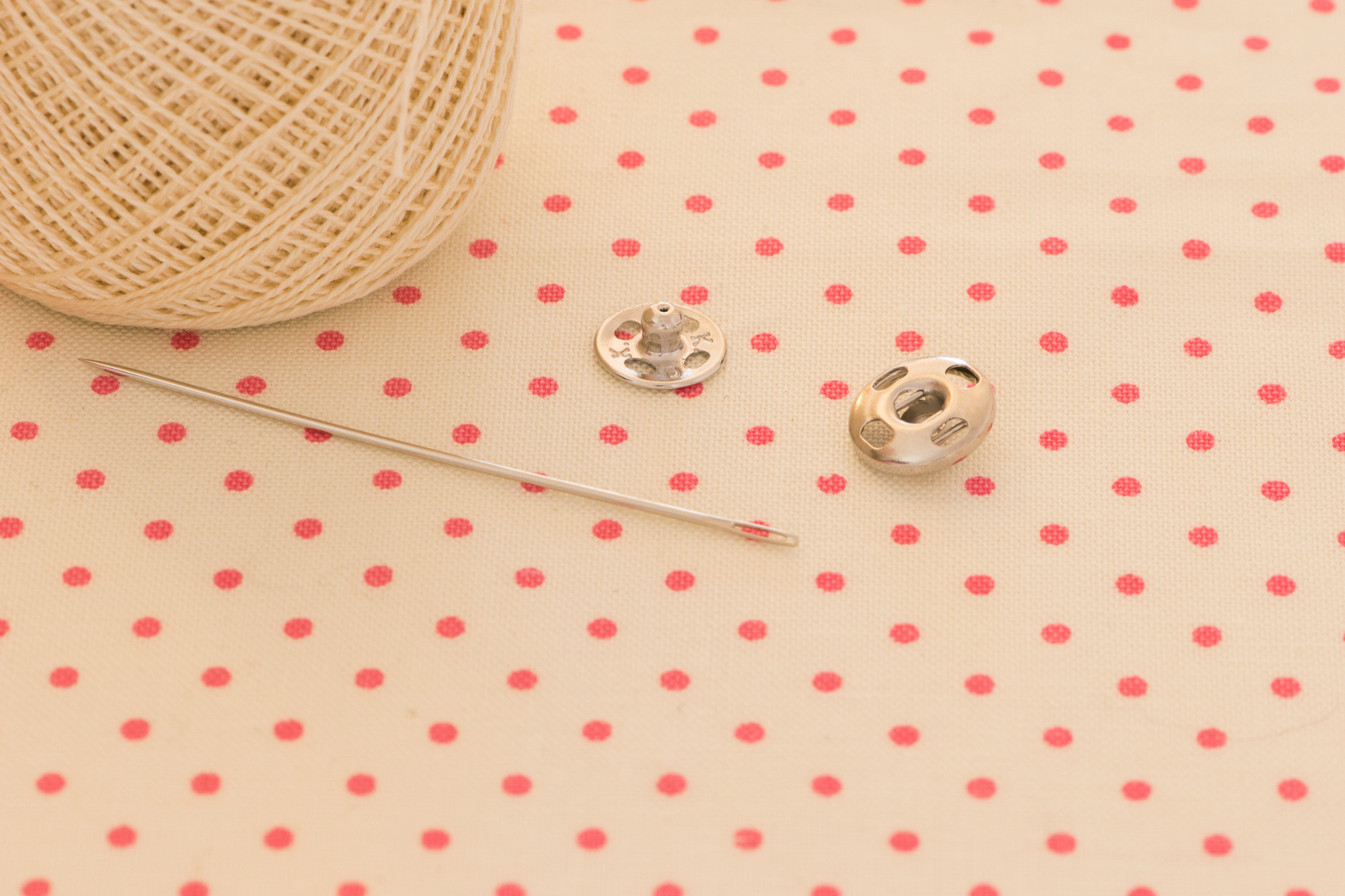 Perle cotton