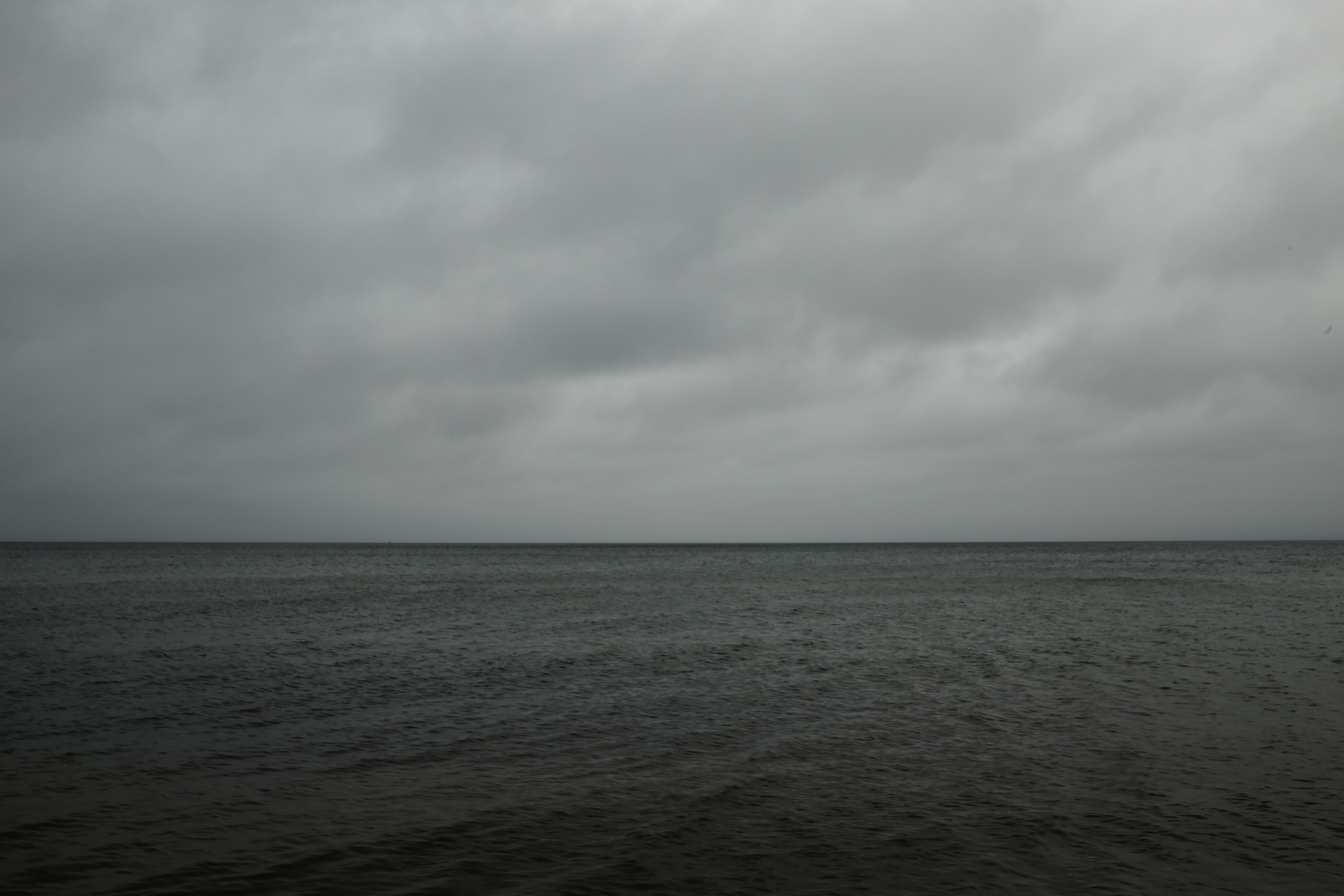 The Baltic Sea, 2015