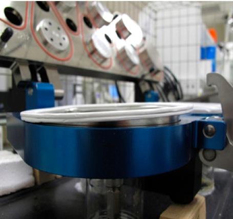 Electrostatic next generation impactor prototype