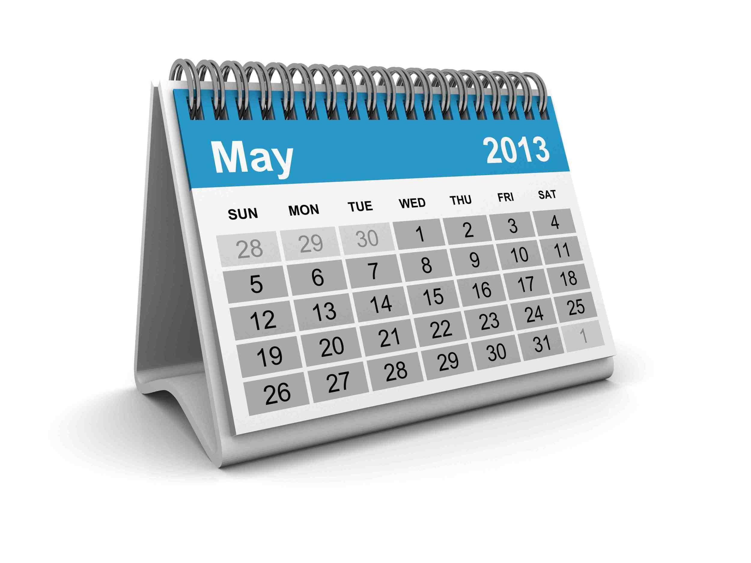 May 2013.jpg