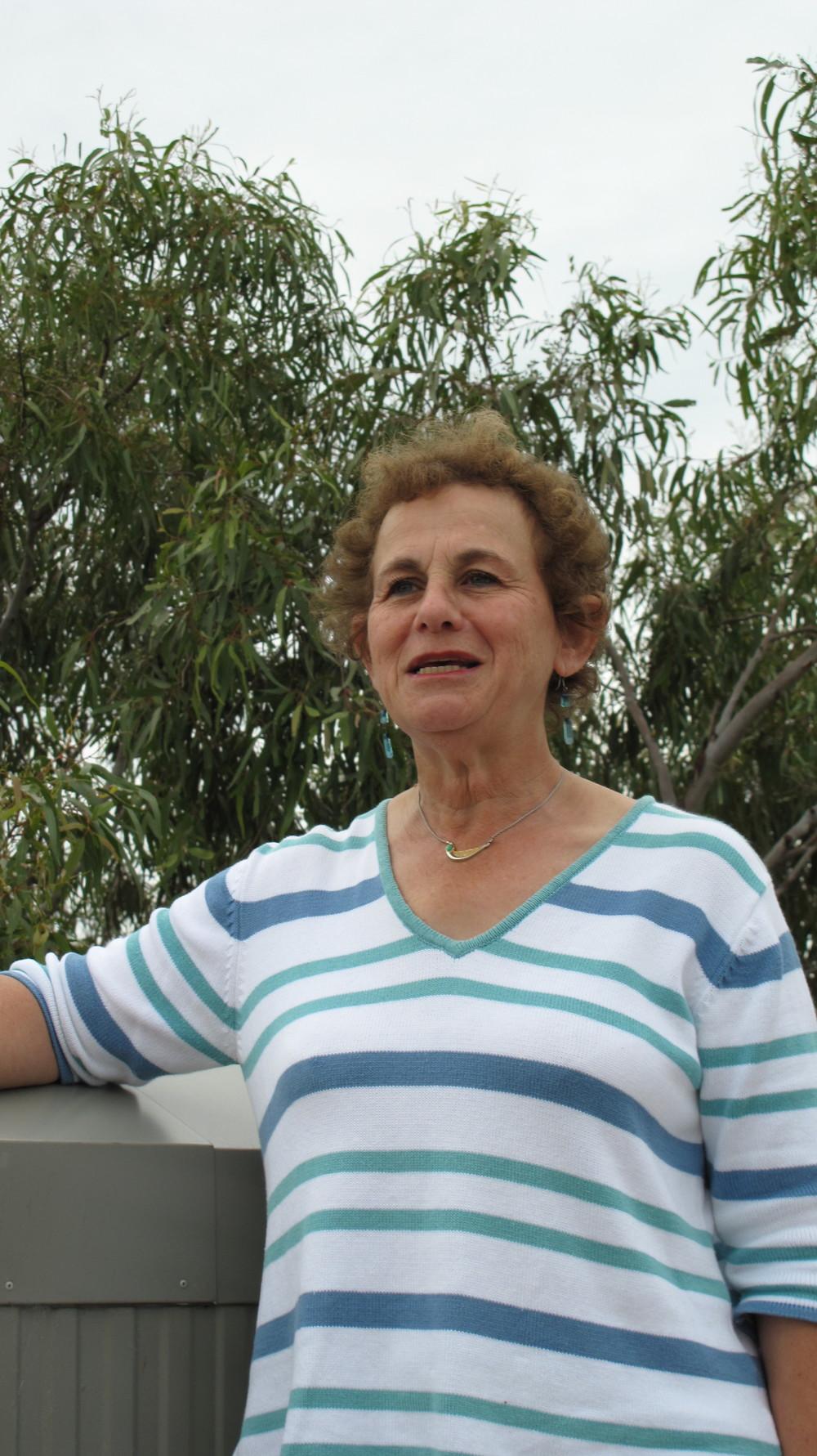 Sharon Davis  Postgraduate Researcher