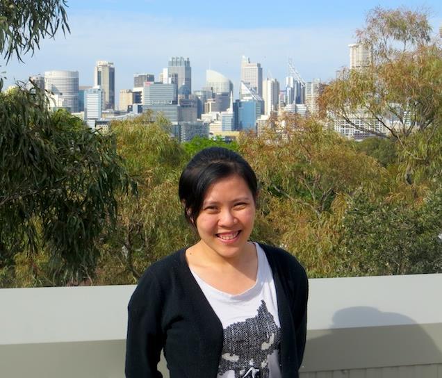 Judy Loo  PostDOCTORATE Researcher