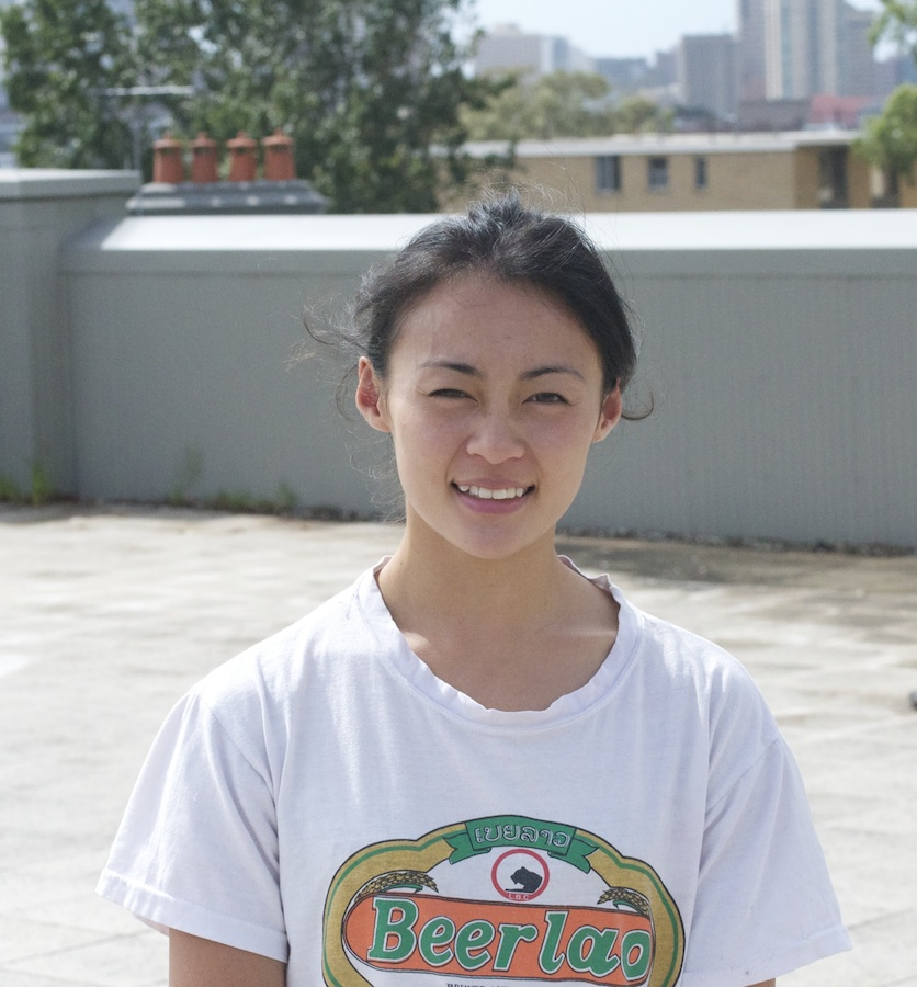Khanh Huynh  POSTGRADUATE RESEARCHER