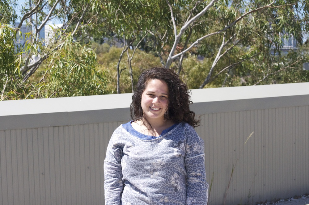 Valentina Trotta  Postgraduate Researcher