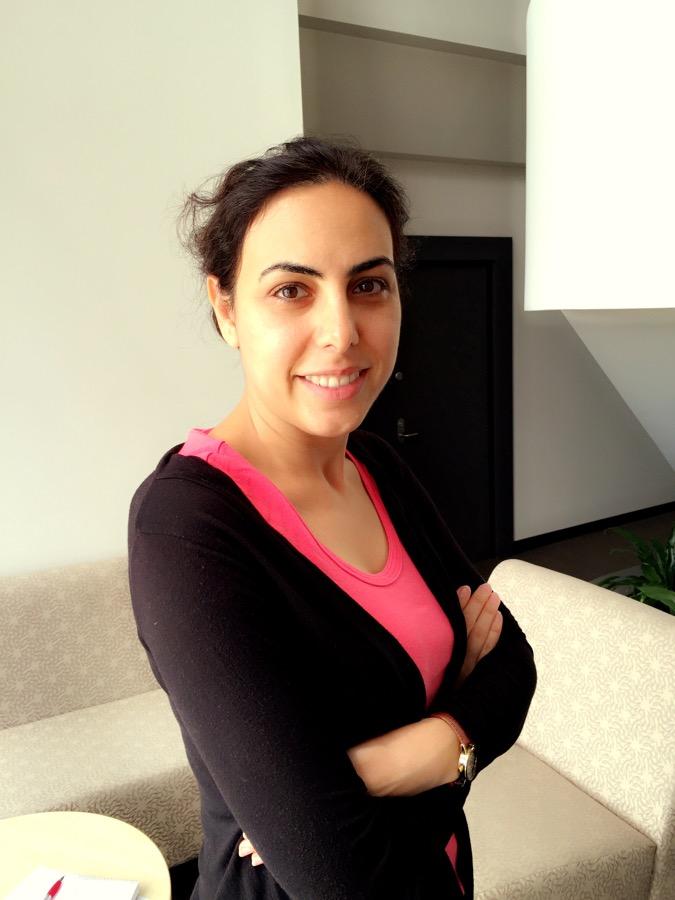 Maliheh Ghadiri  Lecturer IN PHARMACOLOGY