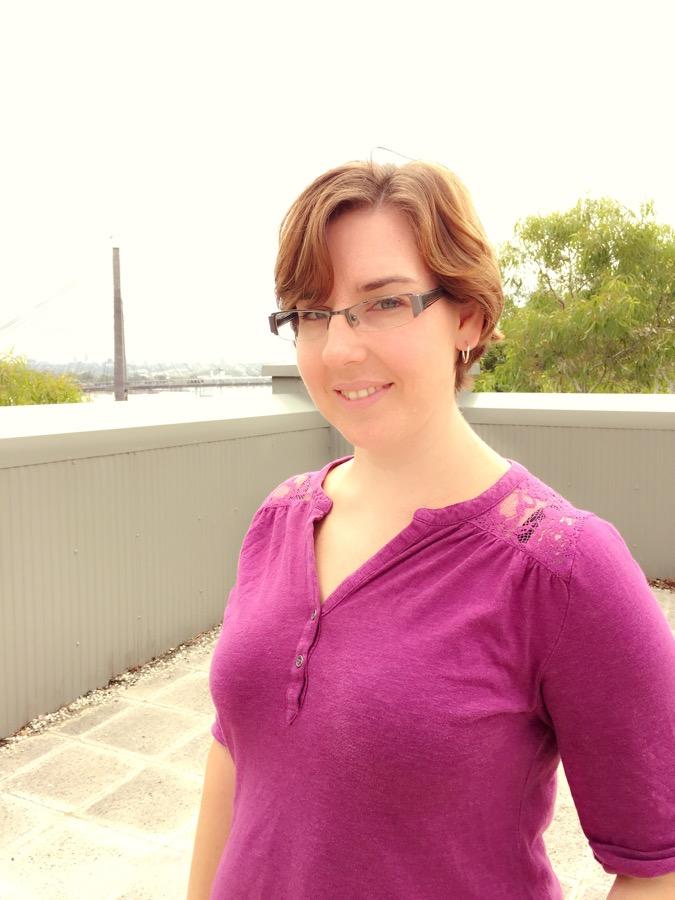 Maree Svolos  Senior Research Assistant