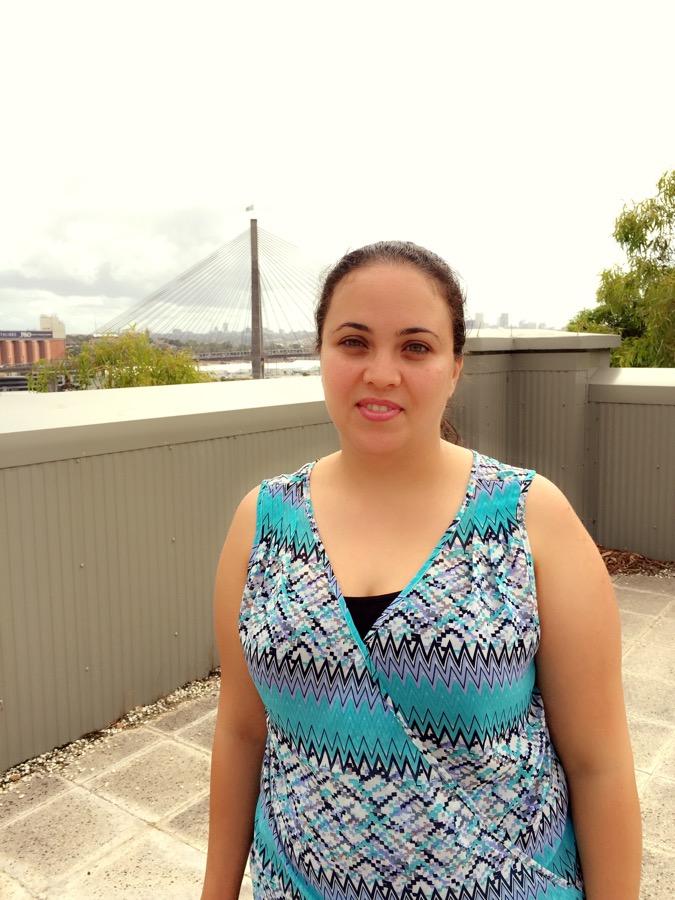Mariam Mamlouk  Postgraduate Researcher