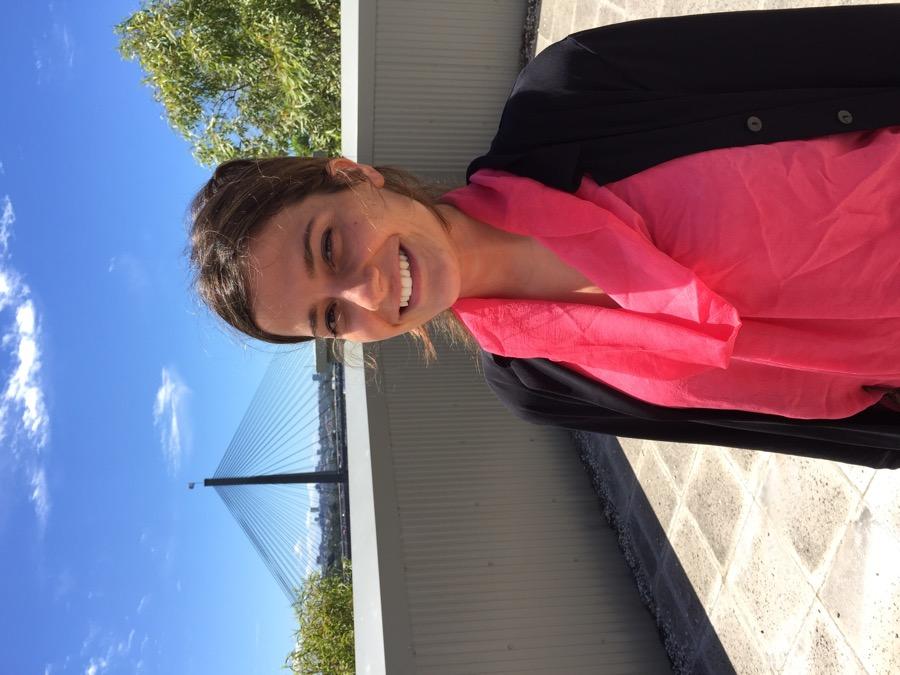 Isabella Martignoni  Visiting Researcher