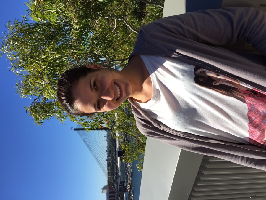 Beatrice Zanelle  Visiting Researcher