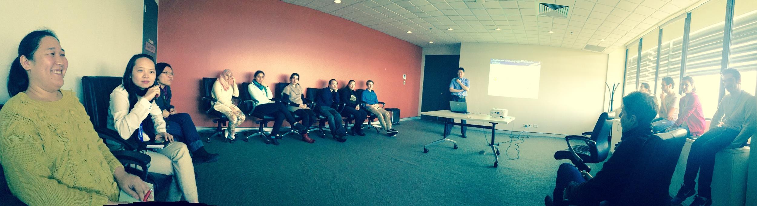 Group Meeting June 2015.jpg
