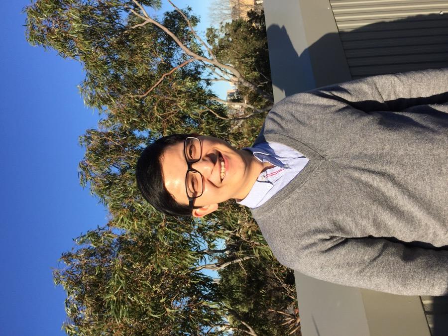 Jun Zhang  POSTDOCTORATE RESEARCHER