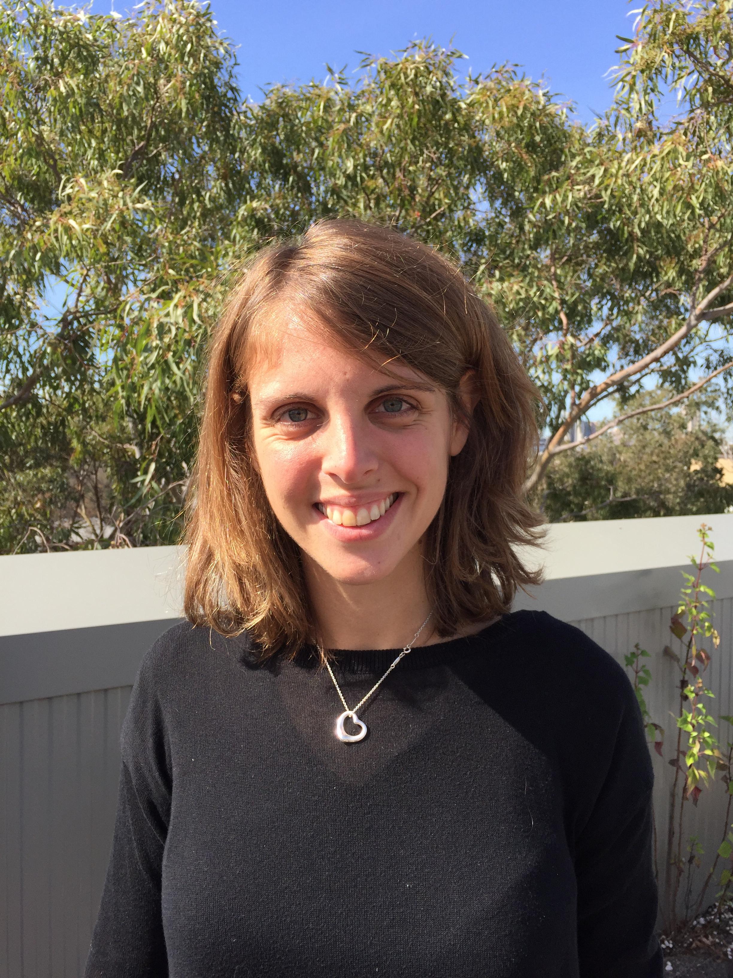 Carola Cravedi  Visiting Researcher