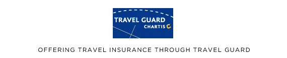 The savvy traveler never leaves home without travel insurance!