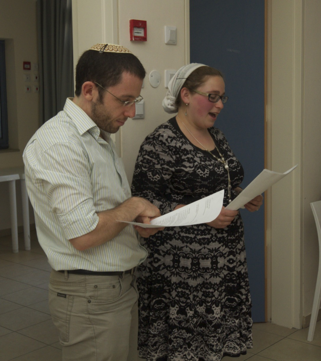 All about Hallel...