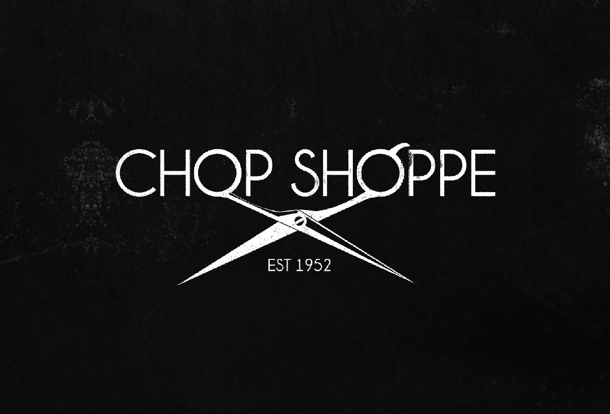 Chop Shop  Identity Development