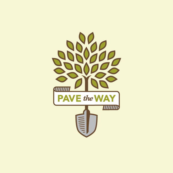 Pave the Way  Logo