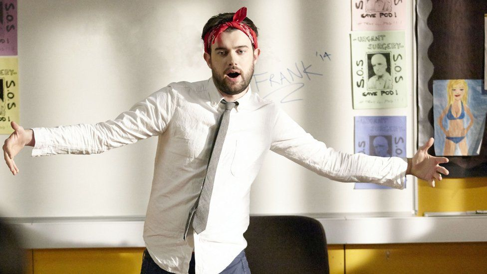 Bad Education - The Movie