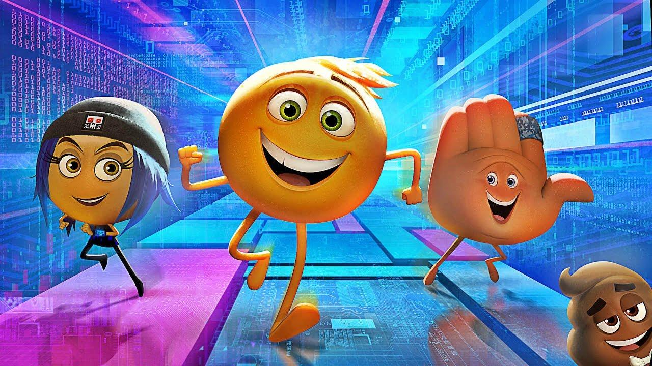 The Emojii Movie