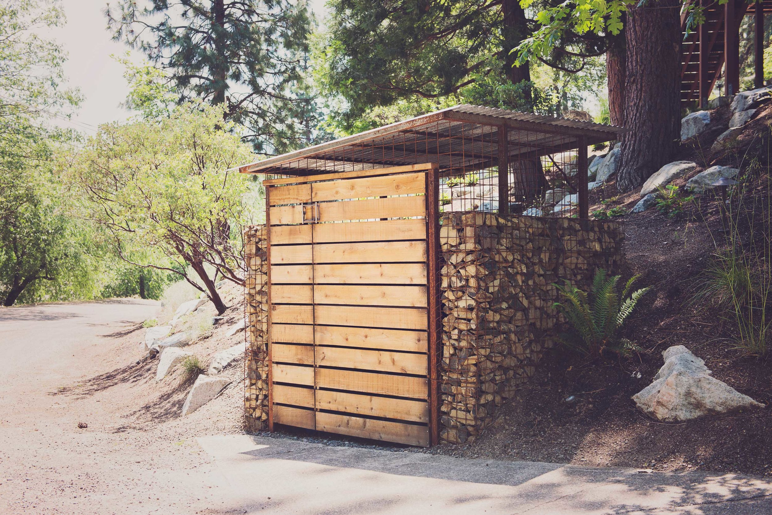 Cedar + Gabion Shed Architecture with Native Planting Design.jpg