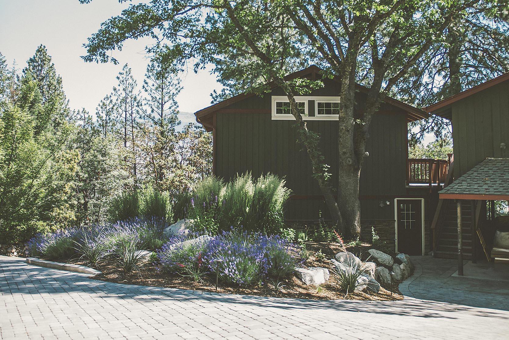 Terrace — Regenesis | Landscape Design + Construction in