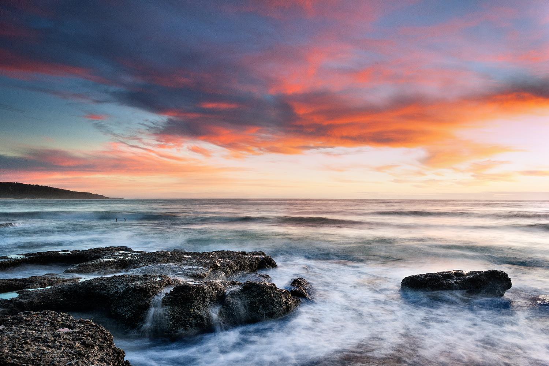 Catho Sunrise