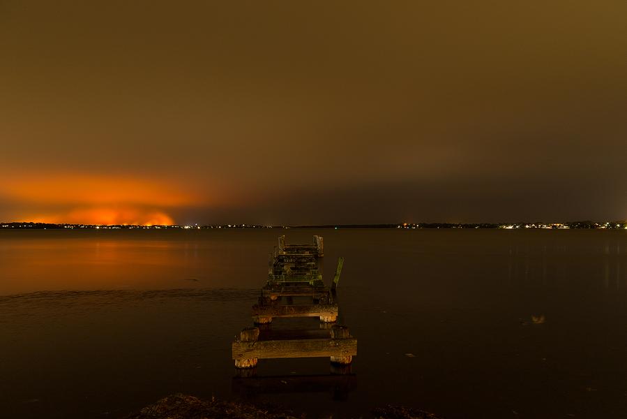 Doyalson Fire  2013