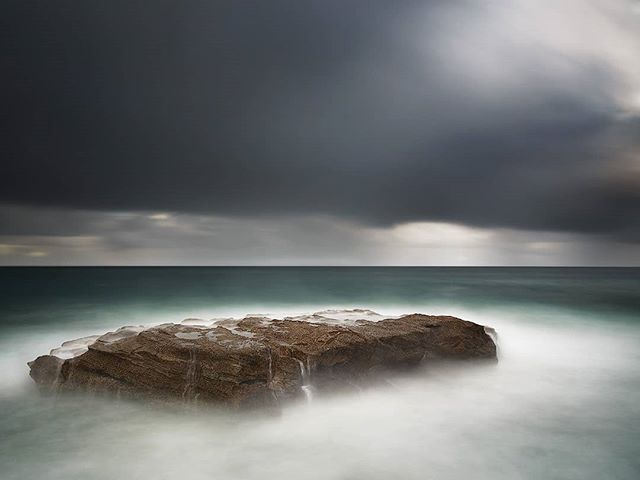 I was finally out shooting seascapes again. I dream of going out and capturing the ocean in a way that you can't see to the naked eye. By doing an exposure over time it creates a surreal image to what was actually happening at the time of capture. In actual fact there were huge waves and rolling rain periods I had to dodge while thinking and creating this minimalist photo. I hope you enjoy and understand where I am coming from. ------------------- Tech: Camera | Tripod | Filter | Edited ------------------- Website: https://JasonBeaven.com ------------------- #Seascape #Minimal #LongExposure #Long_Expo #Longexposure_Shots #LongExpoElite #LandscapePhotography #Landscape_Love #Seascape_Lovers #SeascapeGram #LeeFilters #FocusAustralia #Aussie_Images #Aussie_Photos #CanonAustralia