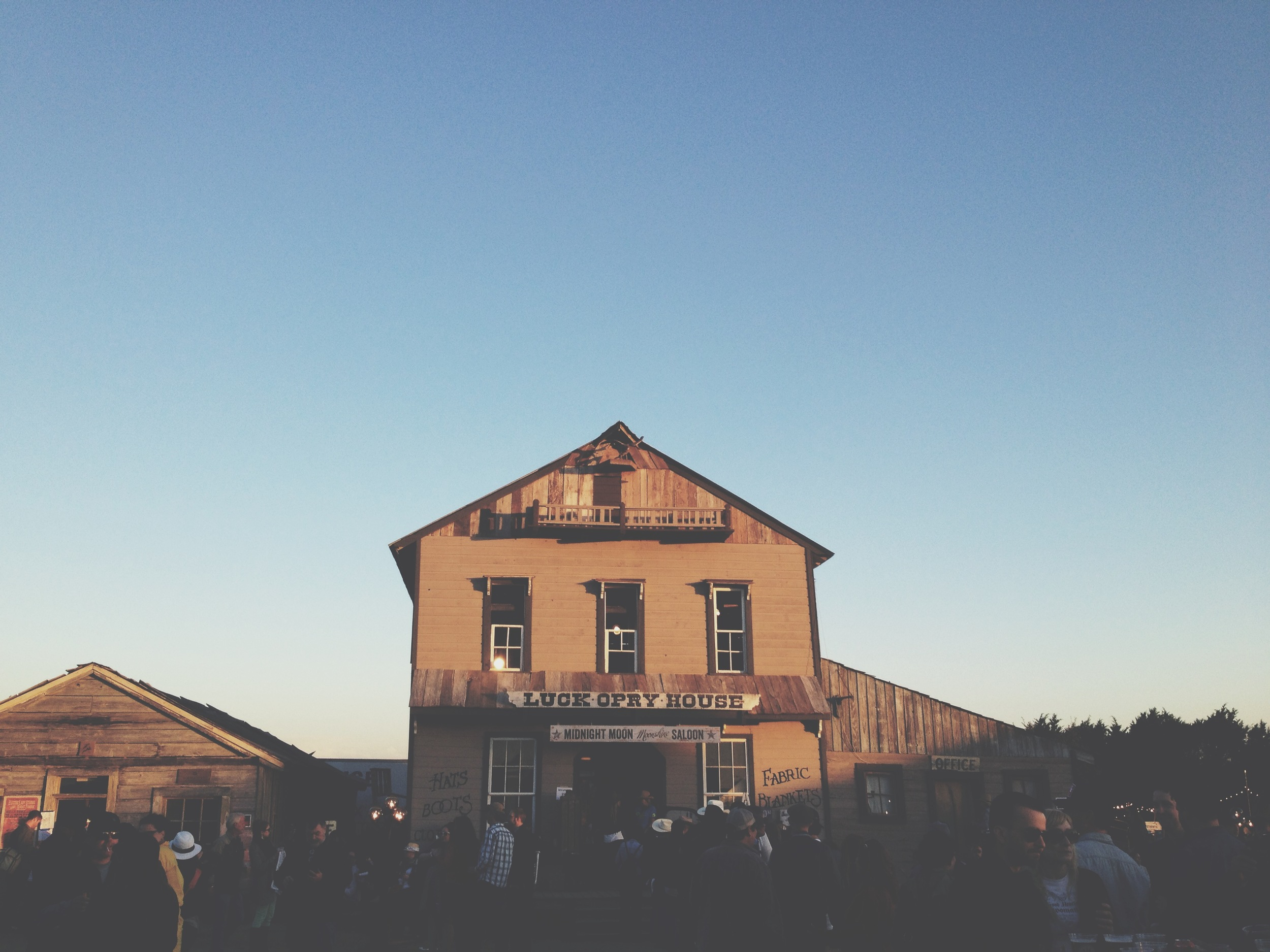 Willie Neslon's Ranch