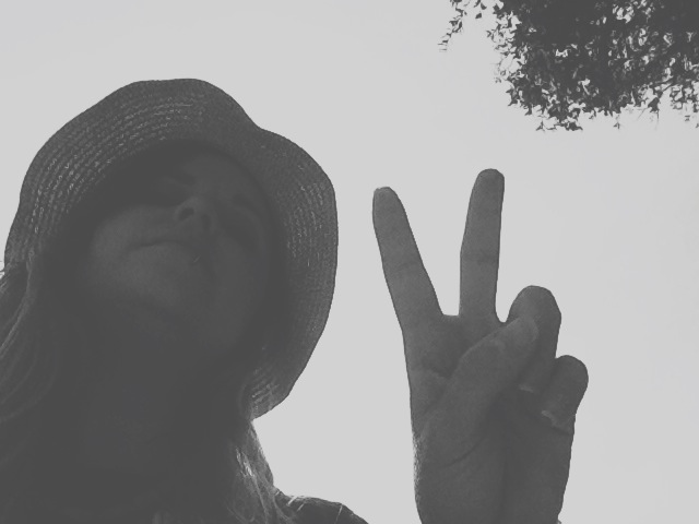 Peace via Roots & Feathers